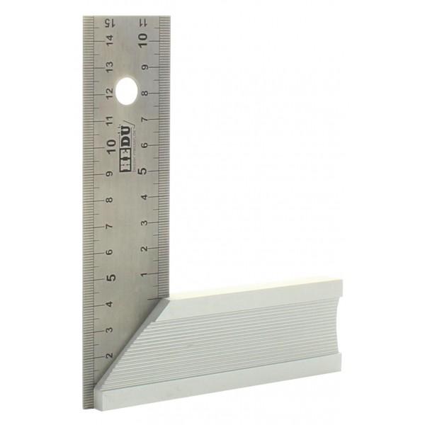 Alu derékszög 150 mm