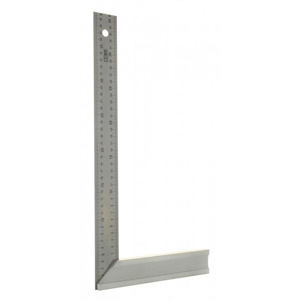 Alu derékszög 400 mm - Alumínium derékszög