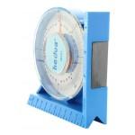 Automatikus dőlészsögmérő - Digitális szögmérő