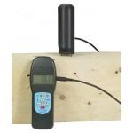 Beütő szonda - Nedvességmérőhöz - Számoló és mérő