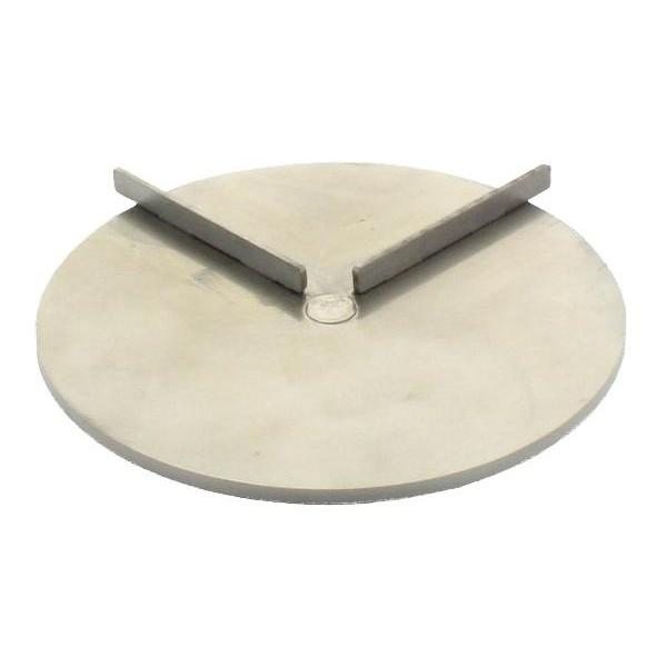 Csempe rajztányér - Derékszög sablonhoz - Asztalos derékszög