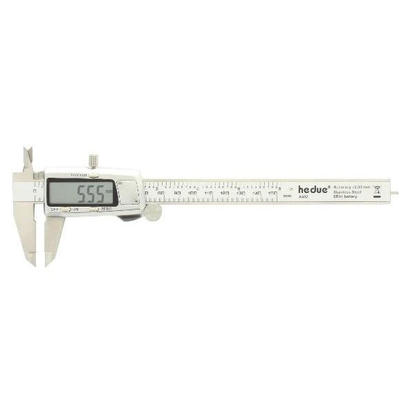 Digitális tolómérő 150 mm - Tolómérő eszközök