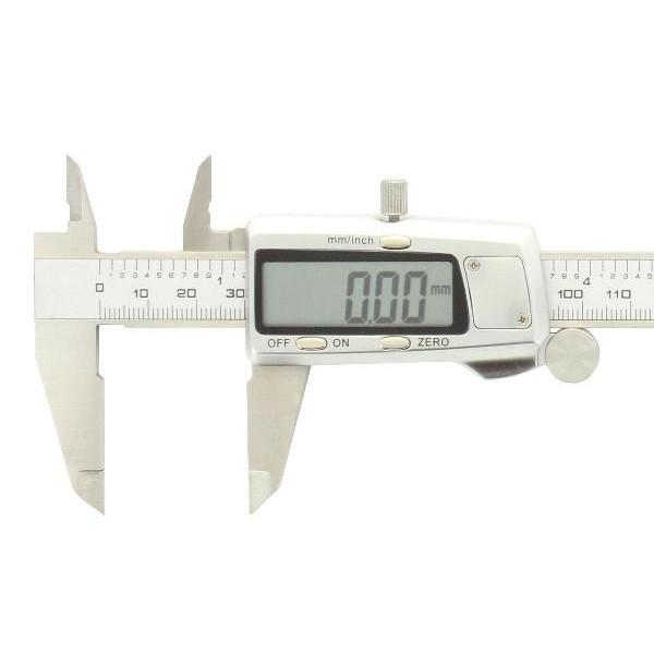 Digitális tolómérő 300 mm