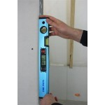 Digitális vízmérték 40 cm - hedue DL1