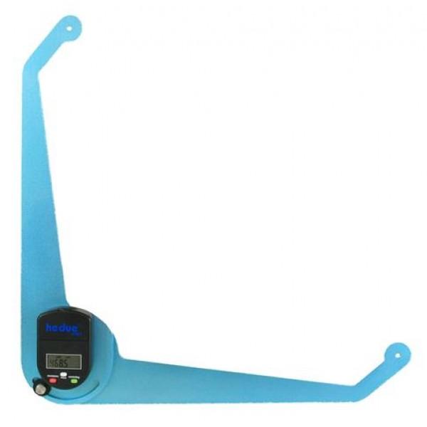 Digitális vastagságmérő és szögmérő - Tolómérő eszközök
