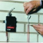 Egykezes slagvízmérték - Vízmérték digitális és alumínium