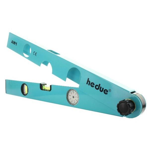 hedue AW1 szögmérő - Digitális szögmérő