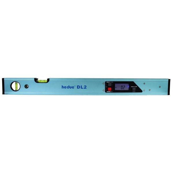 hedue DL2 digitális vízmérték 60 cm mágnessel