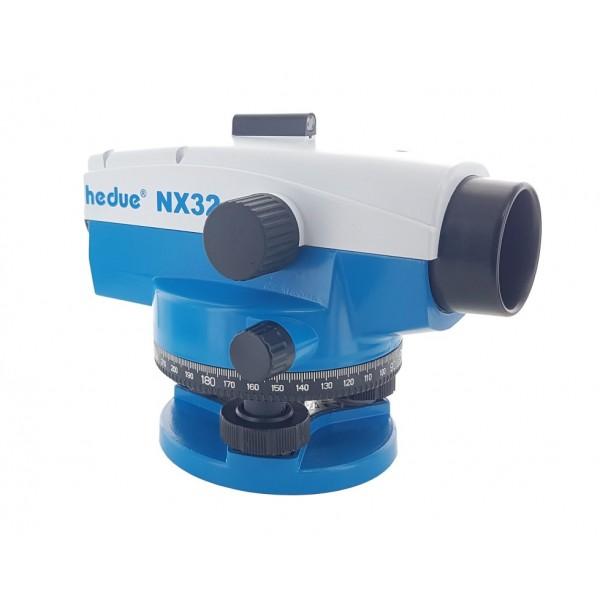 hedue NX32 optikai szintező - Optikai szintezőműszer