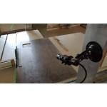 hedue PL2 pozicionáló lézer - zöld vonallézer - Pozicionáló és vonaljelölő lézer