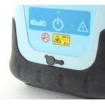hedue Q3 forgólézer csomagban - Forgólézerek és lézerszintezők