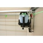hedue Q3G forgólézer (HV) - Forgólézerek és lézerszintezők