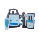 hedue R2 forgólézer (HV) - Forgólézerek és lézerszintezők