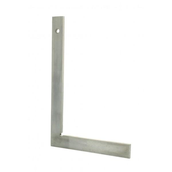 Kőműves derékszög 400 x 220 mm - Kőműves derékszög