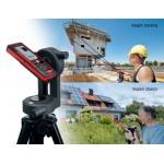 Leica Disto D810 Touch lézeres távolságmérő - Leica Disto lézeres távolságmérő