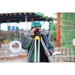 Leica NA324 optikai szintező csomagban - Optikai szintezőműszer