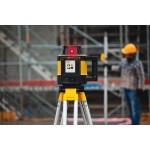 Leica Rugby 820 forgólézer csomagban - Forgólézerek és lézerszintezők