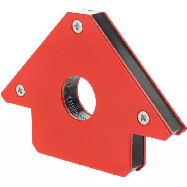 Mágneses derékszög - XL - Lakatos derékszög
