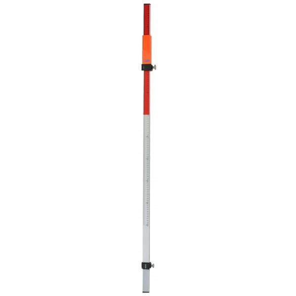 Mérőléc 1.31 m  - 2.42 m -