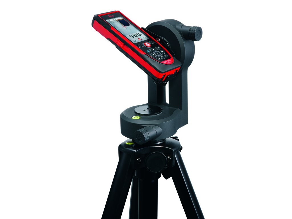 Leica FTA360 adapter lézeres távolságmérőhöz