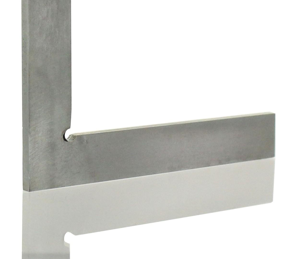 10 cm derékszög kőműves acél