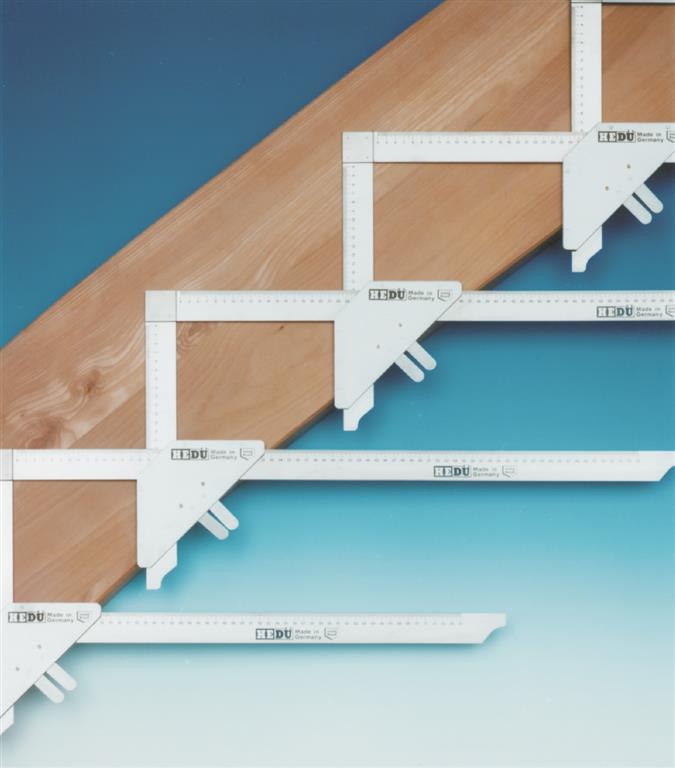 lépcső rajzderékszög