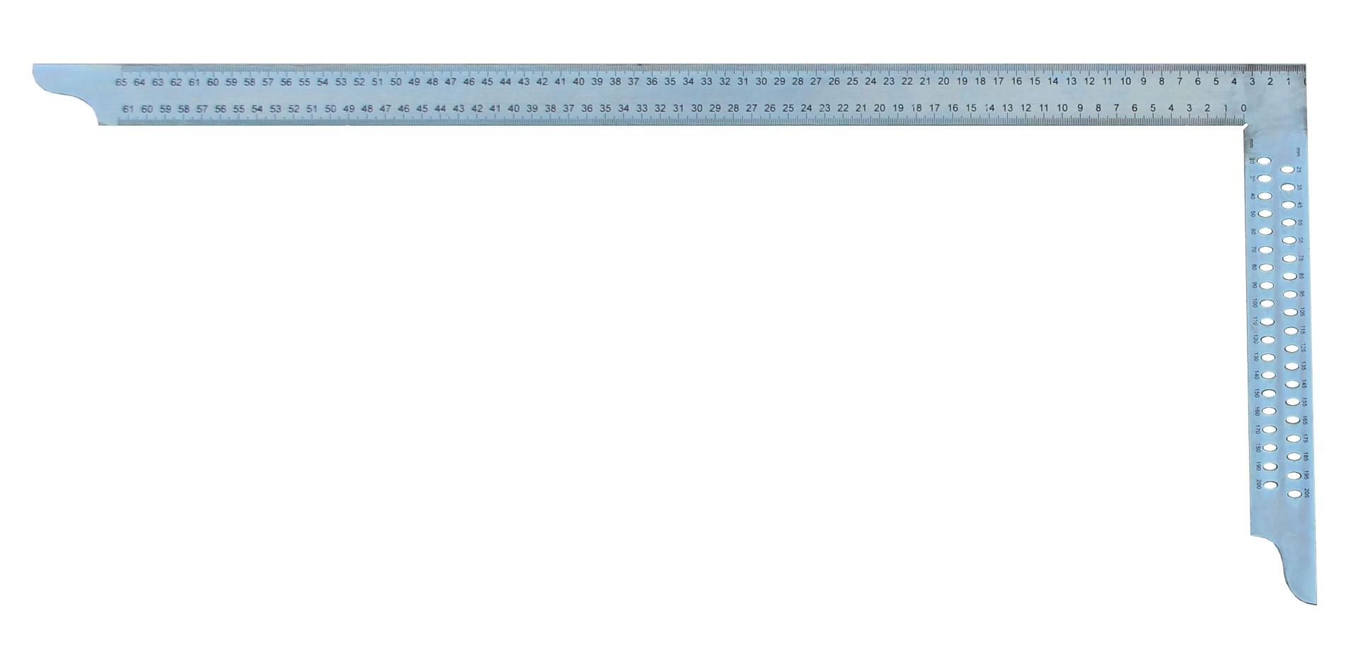 100 cm derékszög, ácsderékszög
