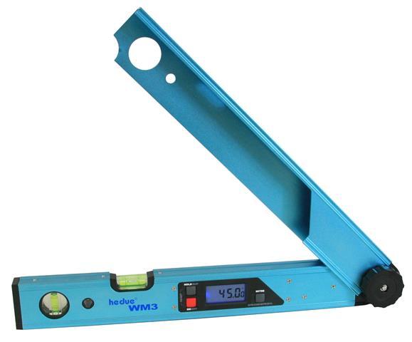 digitális szögmérő hedue WM3 75 cm