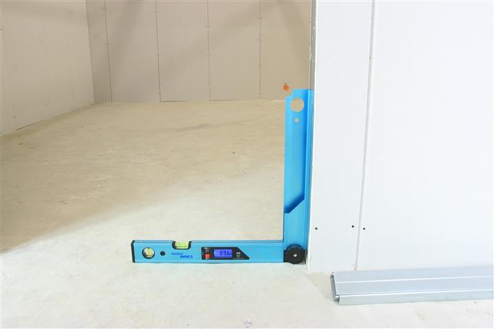 digitális szögmérő 75 cm