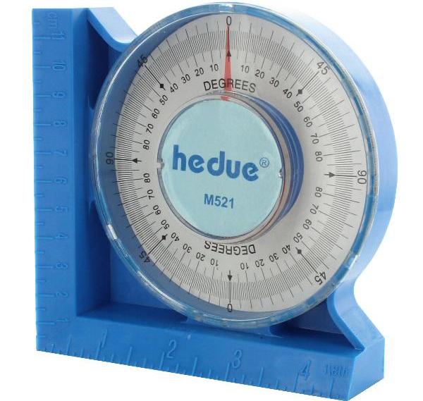 órás szögmérő készülék