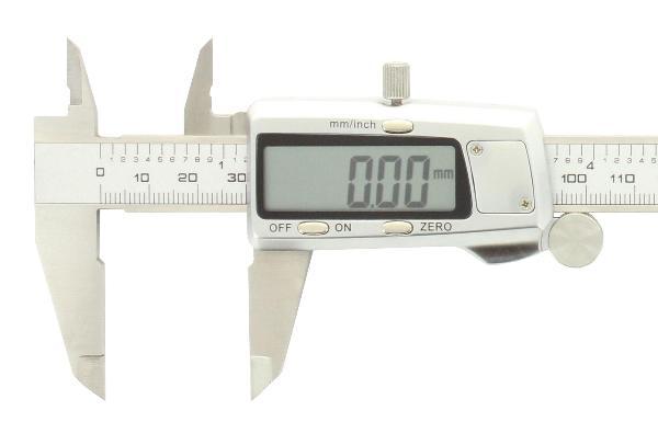 tolómérő digitális 150 mm